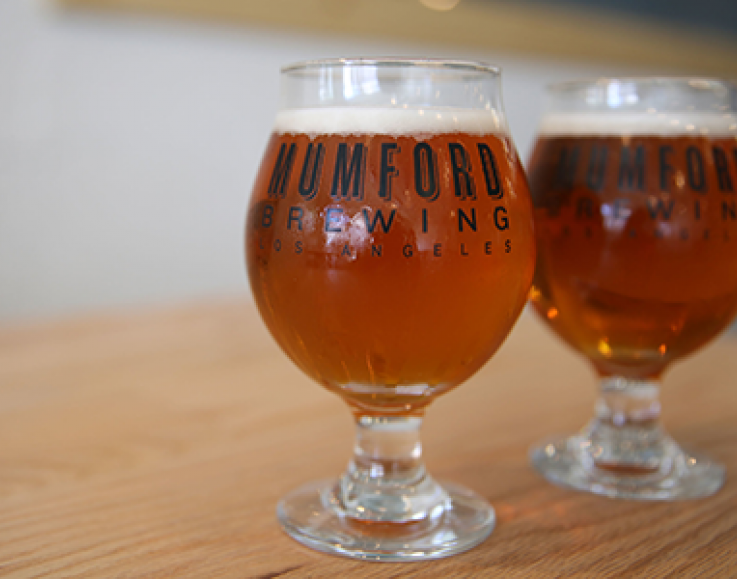 Mumford Brewing